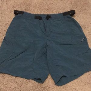 Patagonia men's size small shorts